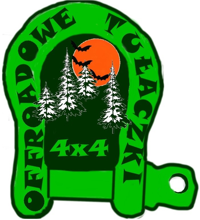 Logo Offroadowe Tułaczki