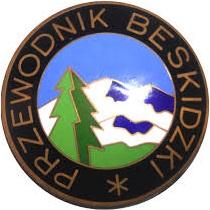 Logo Przewodnik Beskidzki